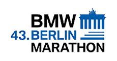43. BMW BERLIN-MARATHON