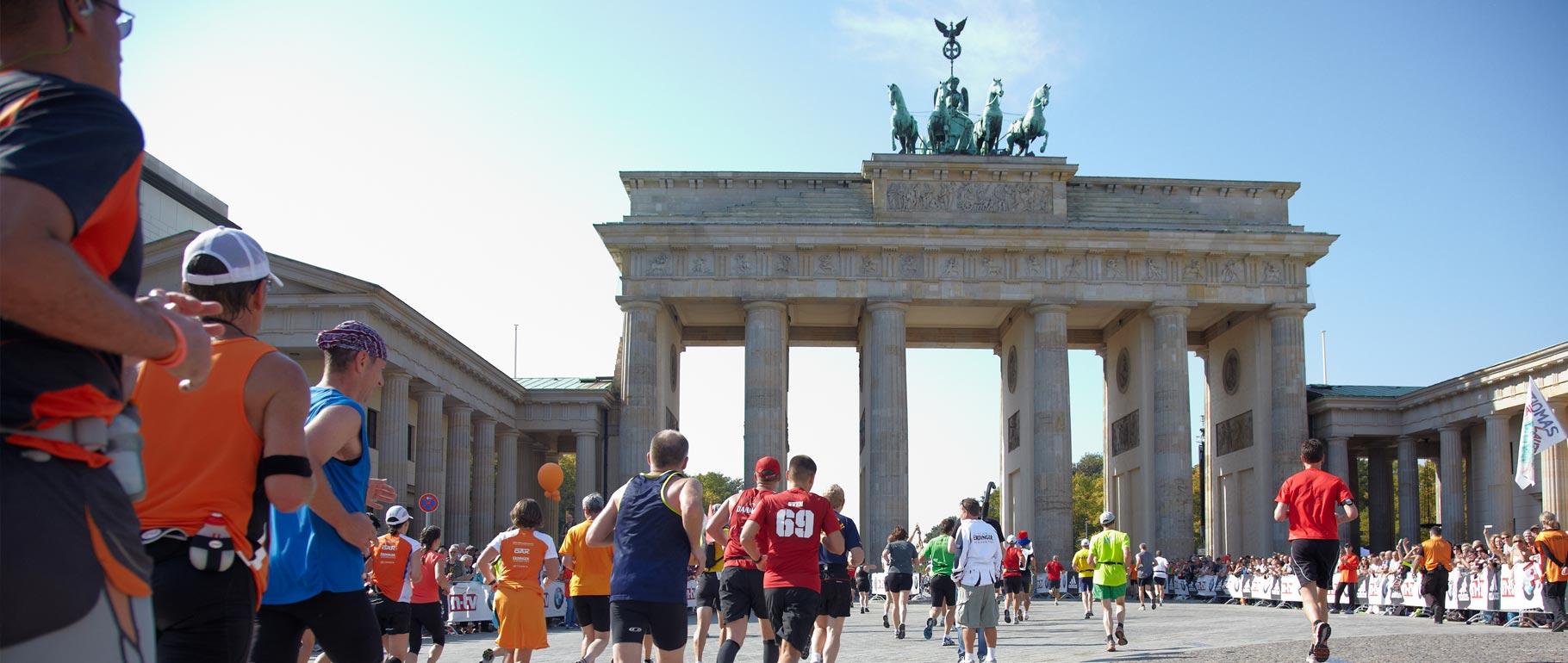 43. BMW Berlin Marathon