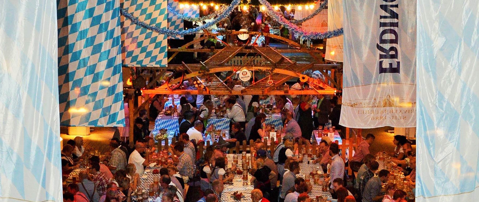 Oktoberfest Hamburg
