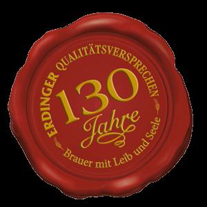 130-year brewery anniversary